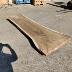 Table en bois de Suar 300cm (SUAR39-299)
