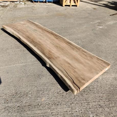 Table en bois de Suar 300cm (SUAR43-299)