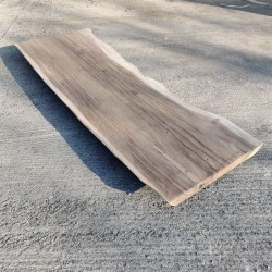 Table en bois de Suar 279cm (SUAR47-279)