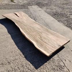 Table en bois de Suar 300cm (SUAR50-299)