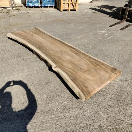 Table en bois de Suar 301cm (SUAR91-301)
