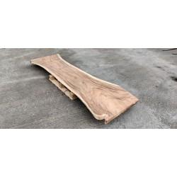Table en bois de Suar 298cm (SUAR237-298)