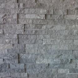 Parement pierre naturelle Ardoise 10x36 (PAR-PIER001)