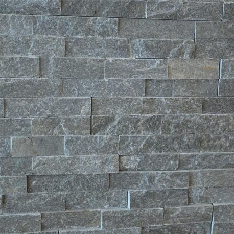 Parement pierre naturelle Quarzite 10x36 (PAR-PIER002)